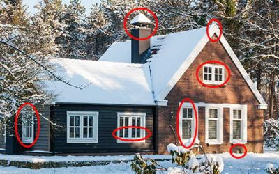 10 Things To Do To Winter-Proof Your Home