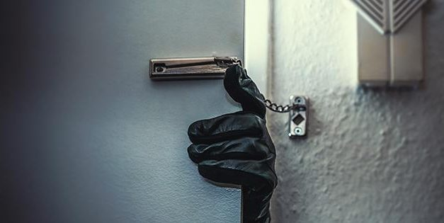 How To Secure Your Homestead Against Intruders