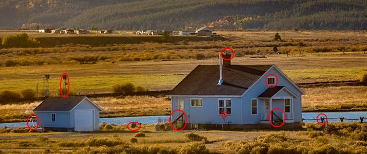 How to Prepare Your Homestead In Case Of a Natural Disaster