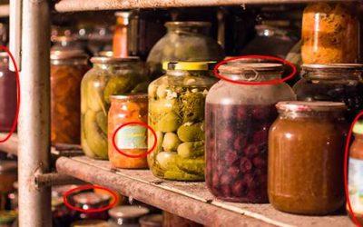 11 Food Storage Myths