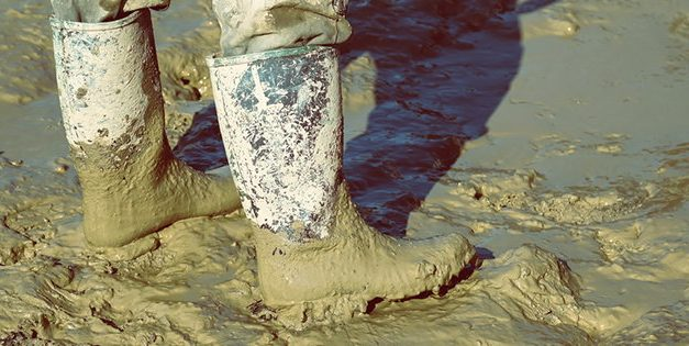 Discover This Easy Way To Waterproof Your Boots