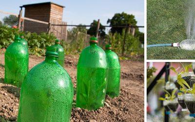 Ingenious Ways To Recycle Plastic Bottles