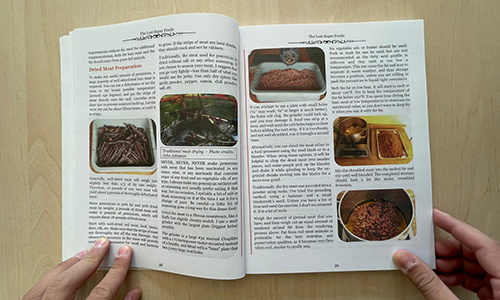 The Lostsuperfoods Book Review