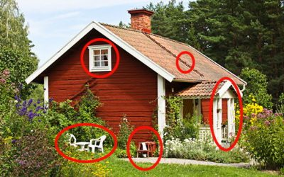 Avoid These 8 Looter-Inviting Things On Your Property