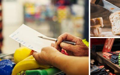 10 Money Saving Tips From A Cheapskate